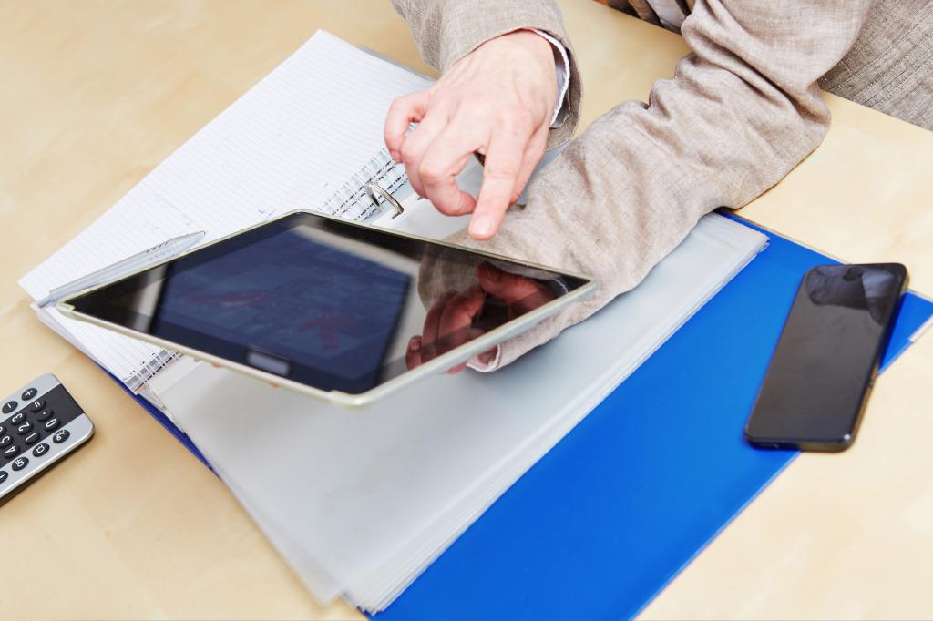 Sledování počítačů a monitorování zaměstnanců